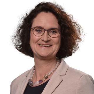 Kerstin Liebelt, MdL